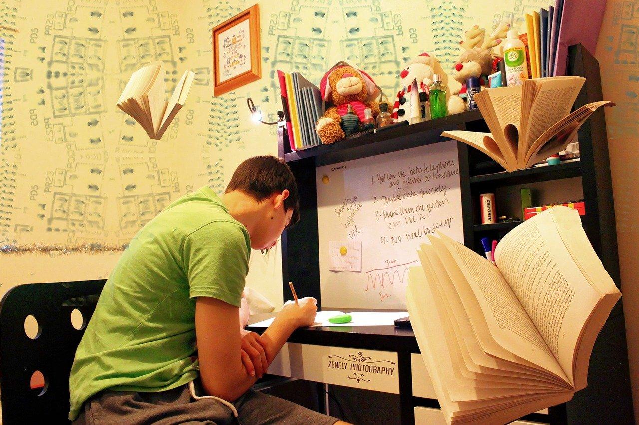 3 giải pháp giúp sinh viên giữ phòng trọ luôn gọn gàng và rộng rãi