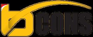 logo chủ đầu tư Bcons