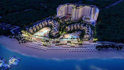 """Vì sao Charm Resort Long Hải trở thành """"ngôi sao"""" đầu tư nghỉ dưỡng?"""