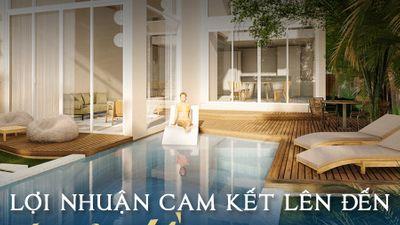 lý do nên mua Charm Resort Long Hải