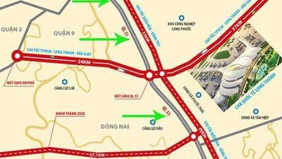 Cao tốc Biên Hòa - Vũng Tàu trên giấy 10 năm, Thủ tướng yêu cầu, bộ trình dự án