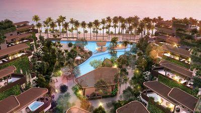 Nhận ký gửi bán lại charm resort long hải