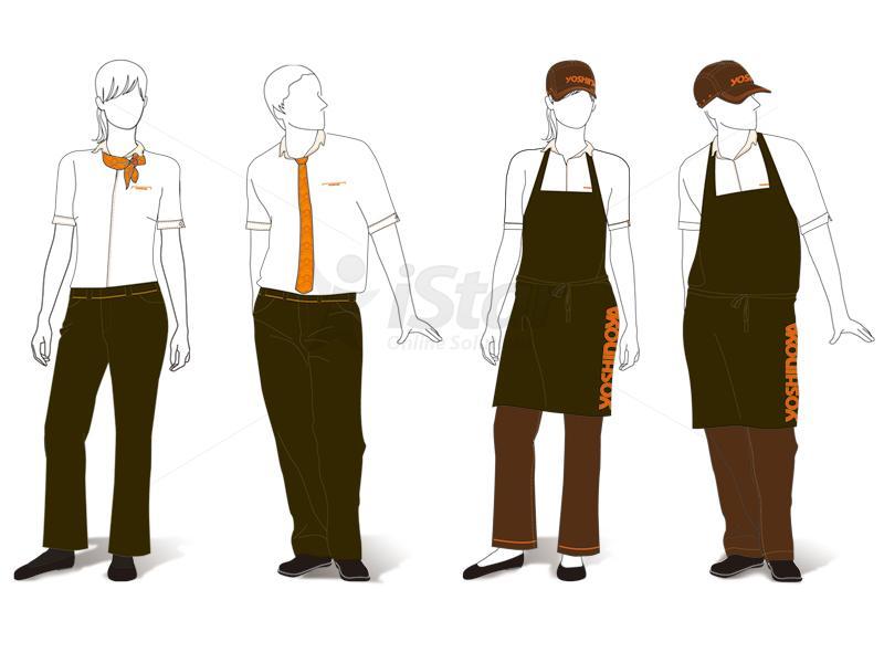 Thiết kế áo gia công áo công sở | thiet ke ao