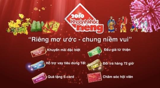 Sản xuất film quảng cáo (TVC)