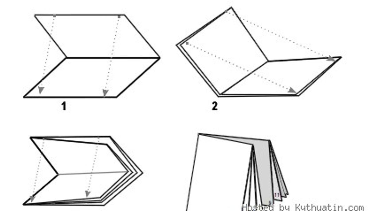 Kỹ thuật bình trang trong in ấn (P1)