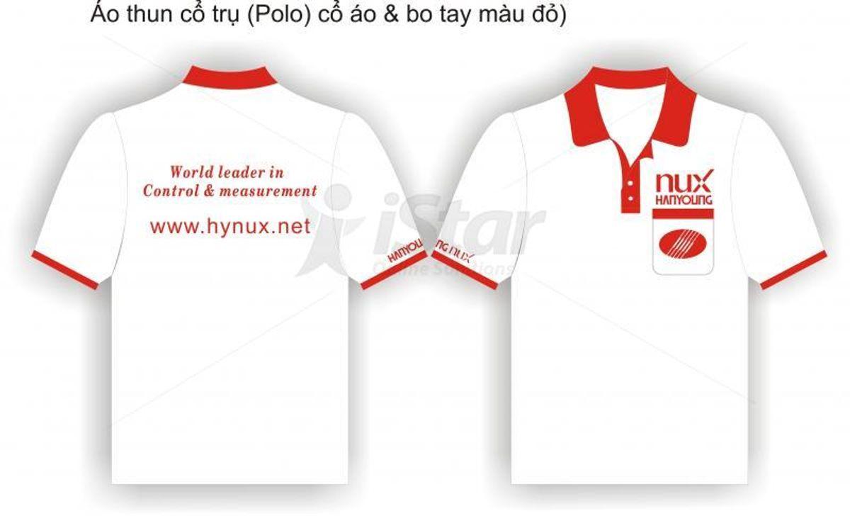 Thiết kế áo