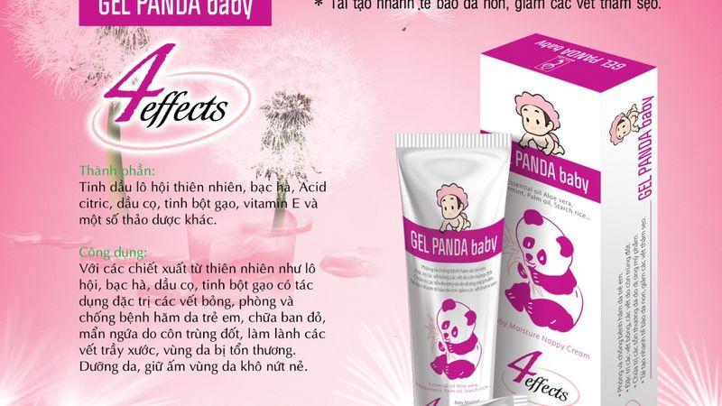 Thiết kế poster sữa rửa mặt